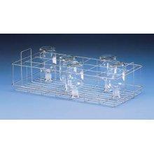 China Laboratory Glassware Washers basket on sale