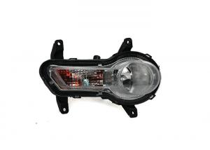 China Car Bumper Lights Front Bumper Lamp for HAVAL H5 Automotive Lighting on sale