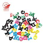 Colored Hook And Loop Sticky Hook Loop Letters To Print For Kids