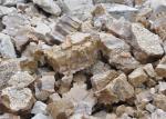 CIQ Steelmaking Synthetic Slag Fused Calcium Aluminate Use High Melting Speed