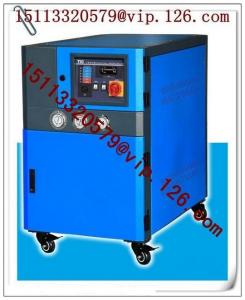 China Water cooled water chiller/ geothermal water chiller/ screw compressor on sale