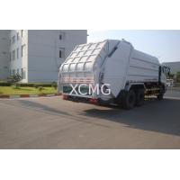 Camion détachable et hydraulique 20Mpa, véhicules de compacteur de déchets de compresse de but spécial