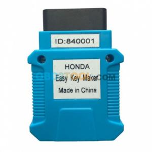 China Honda Key Programmer Cover all Honda/Acura equipped with OBDII-16 socket from 1999 to 2018 on sale