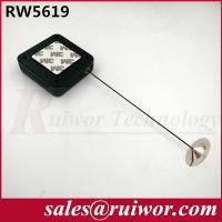 RW5619 Anti Lost Recoiler | Retractable Reel Mechanism