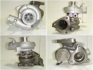 China High Performance TD04-10T Diesel Mitsubishi Turbochargers With 2.5L 4D56T Diesel Engine on sale