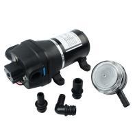 Whaleflo FL-30 12V DC high flow rate mini pump/ ATV water diaphragm pump