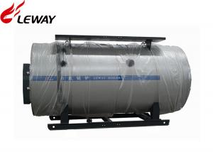 China Rational Structural Oil Heating Boiler , High Efficiency Oil Boiler Fast Shipping on sale