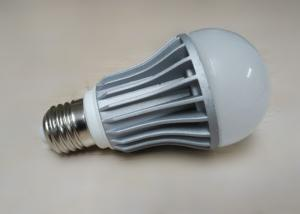China High Lumen E26 E27 LED Bulb 8W Die Cast Aluminum With CE ROHS on sale