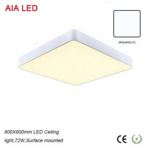 China 72W High quality economic price indoor LED Ceiling light for restaurant used on sale