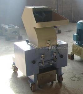 China Hot sales new type chicken, pig, sheep, fish and cow bone-crusher machine on sale
