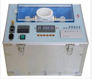 China transformer test equipment, oil dielectric strength tester/ breakdown voltage tester on sale