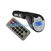 Car mp3 player,car fm transmitter (CM303)