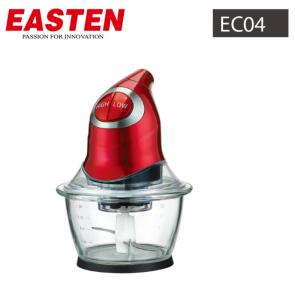 China Easten Kitchen Appliances Mini Food Chopper EC04/ Meat Chopper/ Small Meat Mincer Price on sale
