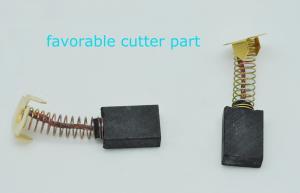 Quality Balai de charbon de moteur BP5000P08 pour la pièce de rechange automatique 238500025 de coupeur de textile du coupeur GT7250 for sale