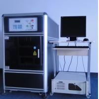 China Fast Speed 3d Laser Carving Machine 532nm Laser Wavelength For Precision Marking on sale