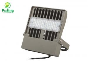 China Super Slim High Power LED Flood Light , 250W Industrial Outdoor LED Flood Lights on sale