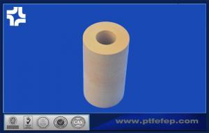 China Chemical Resistance Heat Resistant Ptfe Teflon Tube Corrosion Resistant on sale