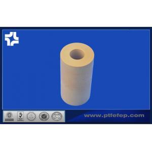 China Le carbone rempli a expulsé tube de téflon de Ptfe pour des échangeurs de chaleur, isolé câblant la veste on sale