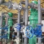 Liquid glass making machine / Water glass production line