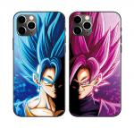 Stock Anime Design 3D Phone Cases ,Custom 3D Lenticular Picture TPU Phone Case