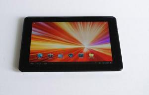 China Boxchip A20 Cortex-A7 Tablet PC , Mali400 Dual Core 9.7 inch android tablet on sale