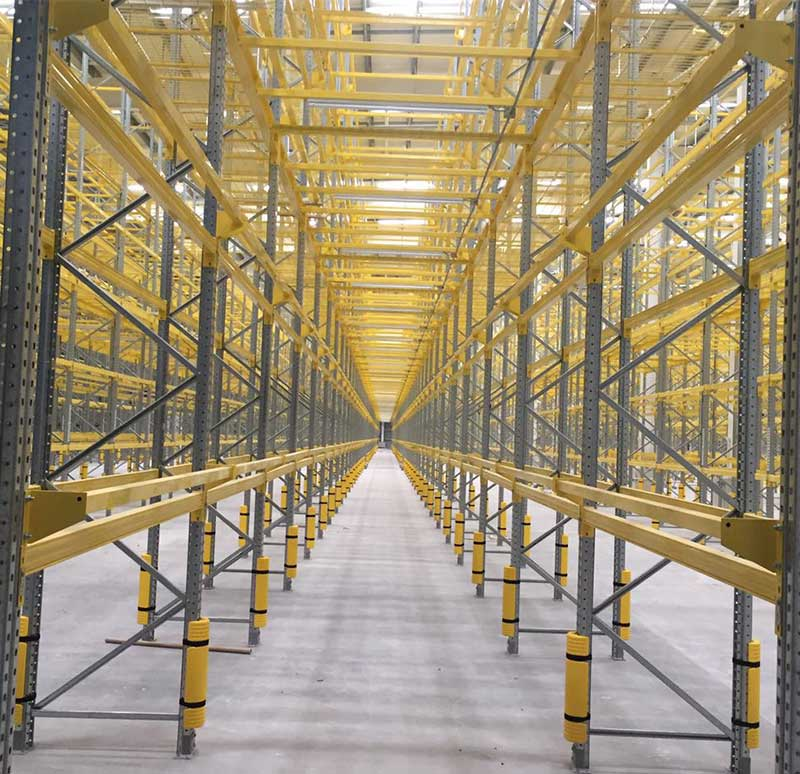 Selective Pallet Racking-05