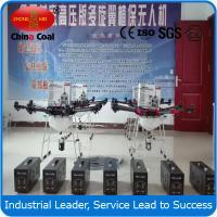 China Big Payload 30KG UAV Drone Agricultural Crop Sprayer on sale