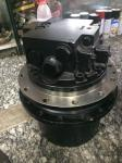 Rexroth Travel motor, final drive assy for 8 Ton machine