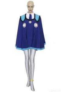 China Outlaw Star Melfina Halloween Cosplay Costume on sale
