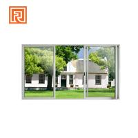 China Two track aluminum sliding window and doors comply with Australian standard & New Zealand standard on sale