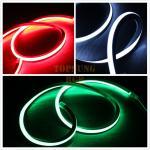 high quality square 24v 16*16m LED neon flex light RGB for decoration