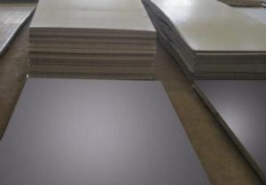 China ASTM GB 0Cr25Ni20 310S Stainless Steel Sheet Coil 3mm , Hot Rolled Steel Strip on sale