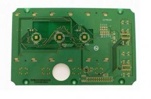 China FR4 TG150 double Layer PCB boards 1.6mm , OSP fininshing , 1/1OZ Copper Thickness on sale
