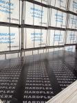 China Black film finger joint plywood film faced plywood 18mm film faced plywood for building construction wholesale