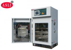 China Nitrogen High Temperature Ovens with Stainless Steel Or Painting Coated on sale