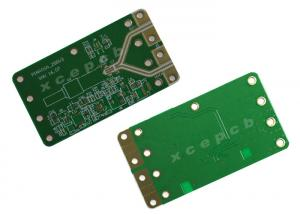China HF 4003C Multiayer Rogers PCB Printed Circuit Boards , 6 layer on sale