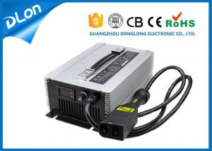 China 1200W lead acid 48v 18a golf cart battery trickle charger 36v 20a 21a 22a ezgo 36 volt charger on sale