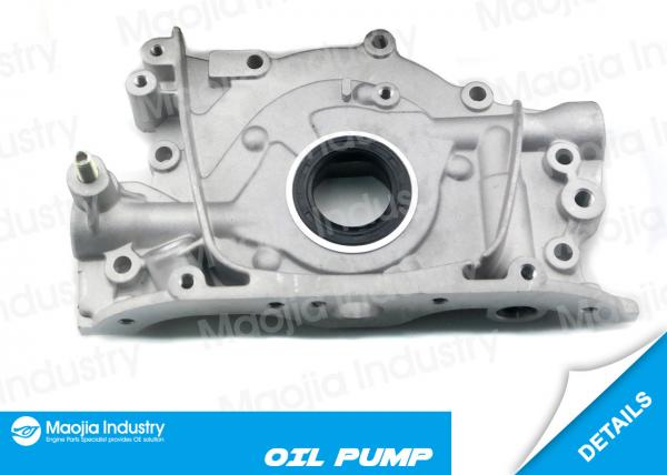 95 01 Swift X90 Geo Tracker Metro Car Engine Oil Pump G16kv 16100