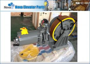 China Elevator Modernization Solutions for Old Elevator Mechanical Parts and Electric Parts on sale