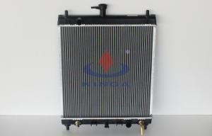China 2006 suzuki carry radiator , 17700-61J10 Engine Cooling System Radiator on sale