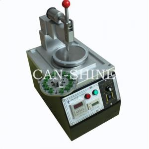 China fiber polishing machine CX-12 on sale