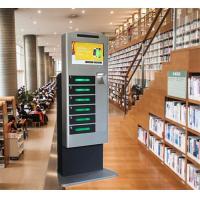 Winnsen High End Vending Public Mobile Phone Charging Kiosk Floor Standing