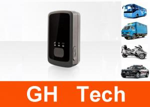 China Wireless Taxi / Truck GPS/GNSS Tracker GSM GPRS Battery Operated GPS Fleet Tracker on sale