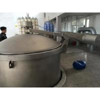 China High Temperature High Pressure Cheese Yarn Dyeing Machine Capacity 800kgs on sale