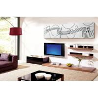 Modern PU Decorative 3D Wall Panel for TV / Sofa / Staircase