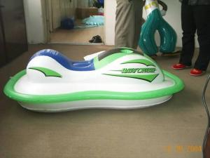 China Inflatable Powered watercraft on sale