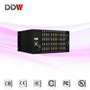 China IP video wall processor for video wall HDMI DVI VGA AV YPBPR IP IP RS232 control 1920*1200 on sale