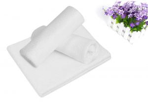 China Customized Luxury Hand Towels Disposable Recyclable 100% Degradable on sale