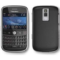 QWERTY keyboard mobile phone Blackberry 9000
