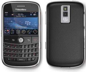 China Telefone celular Blackberry 9000 do teclado QWERTY on sale